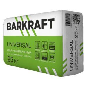 Клей BARKRAFT UNIVERSAL, 25 кг.