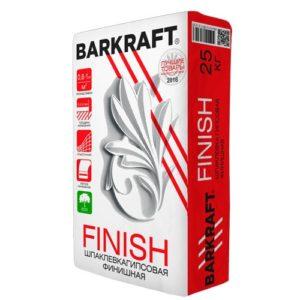 Шпаклевка BARKRAFT FINISH