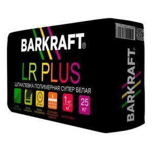 Шпаклевка BARKRAFT LR PLUS